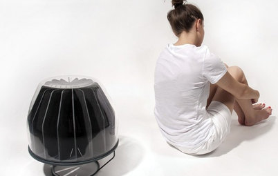 A New Breed of Space Heaters Helps You Stay Toasty in Style