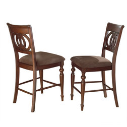 Traditional Bar Stools And Counter Stools by Steve Silver