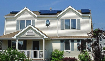 Solar Panel Installation in Toms River, NJ