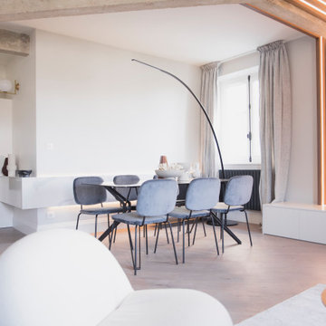 Appartement Raynouard