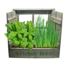 jardineras y mini huertas macetas y jardineras para interiores