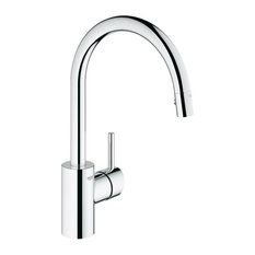 """Grohe Concetto 001, Chrome, 7.95""""x14.37""""x5.28"""""""