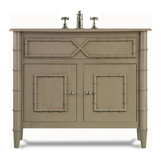 Tropical bathroom vanities houzz for J tribble bathroom vanities