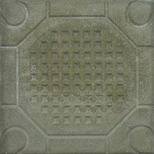 Cappucino Pietrino Wall and Floor Tiles, Set of 12