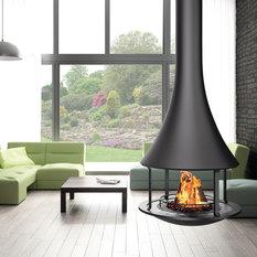 - Bordelet Zelia 908 - Indoor Fireplaces
