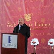 A & E Luxury Homes, Inc.'s photo