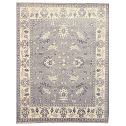 Mediterranean Area Rugs by EORC Eastern Rugs