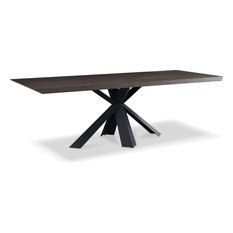 Find The Cheap Tala Dining Table Wengee By Whiteline Modern Living   Dining  Room Tables Furniture Are Ideal For Including Character To Your Space.