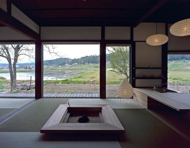 和室・和風  by TOM建築設計事務所