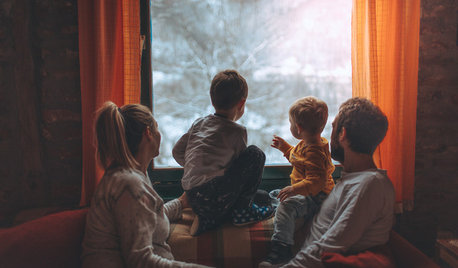 How to Prepare Your Home and Family for an Ice Storm