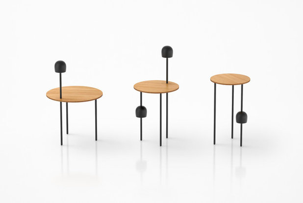 Haeru by Nendo for Flos