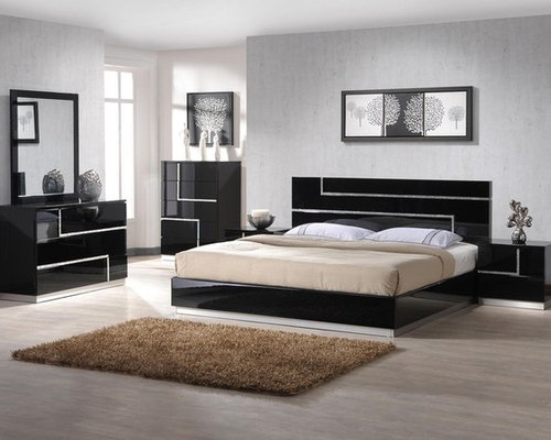 Unique Wood Designer Bedroom Beds