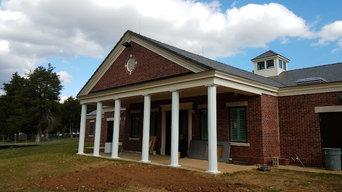 Exterior trim VA Murfreesboro TN