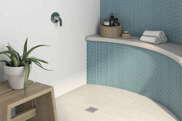 Die wichtigsten Badezimmer-Trends 2019