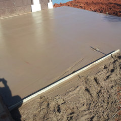 Quality Concrete And Constuction Belmont Nc Us 28012