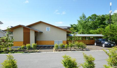 定年後に軽井沢に移住し、愛犬と楽しく暮らす家