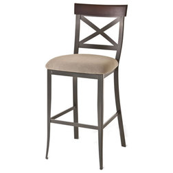 Traditional Bar Stools And Counter Stools by ARTEFAC