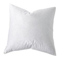 Down Alternative Euro Pillows, Set of 2