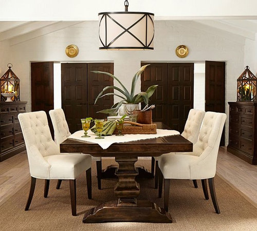 Dining Room Table Look For Less