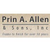 Prin A. Allen & Sons, Inc's photo