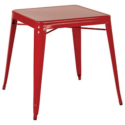 Best Industrial Dining Tables by Office Star Products