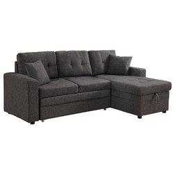 Contemporary Sleeper Sofas by Milton Greens Stars Inc