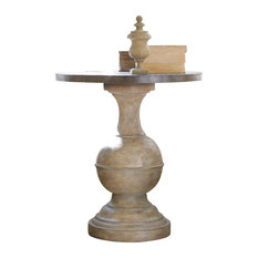 hooker furniture round accent table side tables and end tables