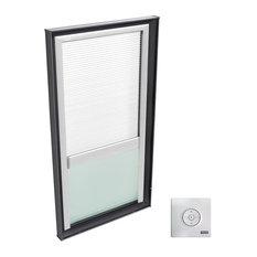 Velux FSCC 3030 Solar Powered Room Darkening Skylight Blind for FCM 3030 & VCM