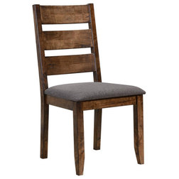 Transitional Dining Chairs by Coaster Fine Furniture
