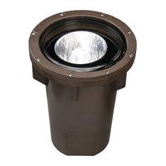 Kichler HID High Intensity Discharge One Light In-Ground 15263AZ