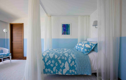 12 Warm-Weather Makeover Ideas for the Bedroom