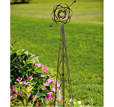 Traditional Garden Statues And Yard Art by White Flower Farm