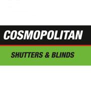Cosmopolitan Shutters & Blinds's photo