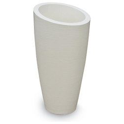 Contemporary Outdoor Pots And Planters by Better Patio