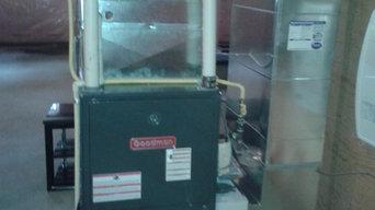 HVAC Installations