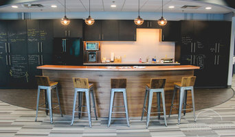 Kitchen Bar/island cabinets