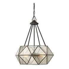 Mercury glass chandeliers houzz savoy house savoy house tartan 4 light 25 12 chandelier with aloadofball Gallery