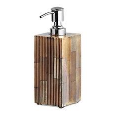 Bali Natural Soap, Lotion Dispenser