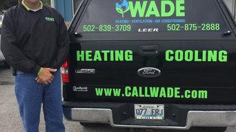 Call Wade, Wade Saves!