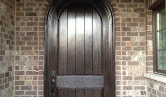Therma Tru Fiberglass Entry Door