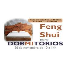 Feng Shui de DORMITORIOS