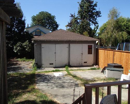 Berkeley garage conversion to an adu for Garage prime conversion