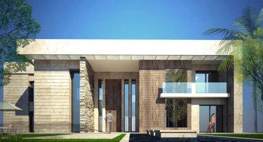 Architecture Tunisie Villa B N Architecte