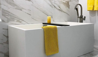 Bathrom Remodeling Campbell
