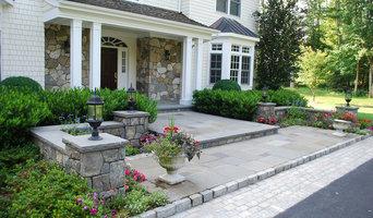 Entrances & Courtyards