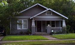 Dallas, TX: Mark & Priscilla Rieves