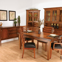 Superb Homestead Furniture Dining Rooms