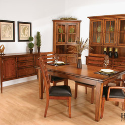 Homestead Furniture Dining Rooms