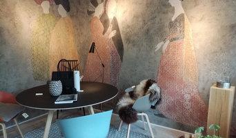 Wandgestaltung der besonderen Art > RaumKunst