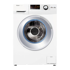 - Haier 7.5kg Front Loading Washing Machine - Washing Machines